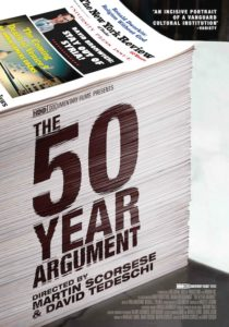 The 50 Year Argument | Documental