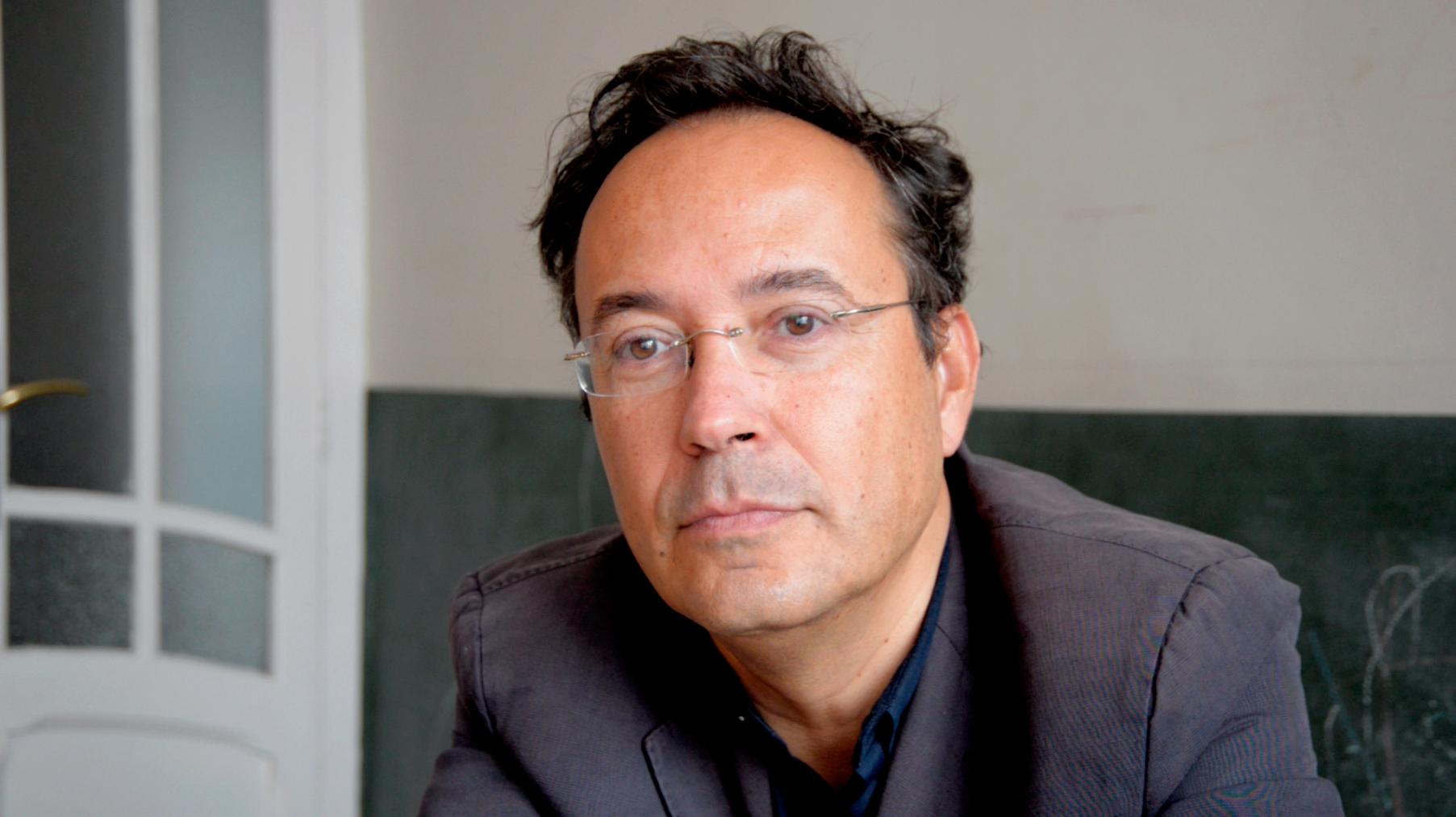 Nostàlgia de l'embriaguesa: filosofia [Juan Arnau a #Avivament2018] | VP-2018-15