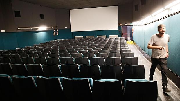 Aragó Cinema