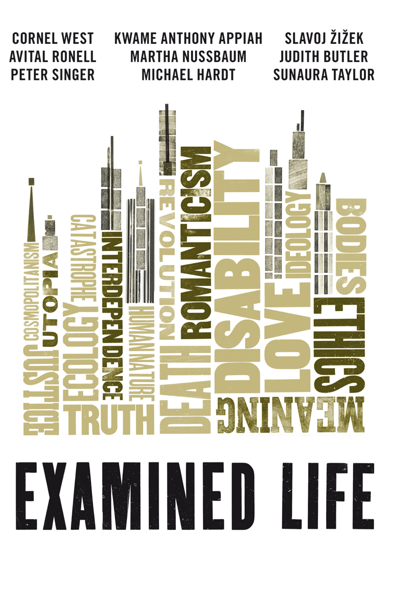 Examined Life, de Astra Taylor | documental