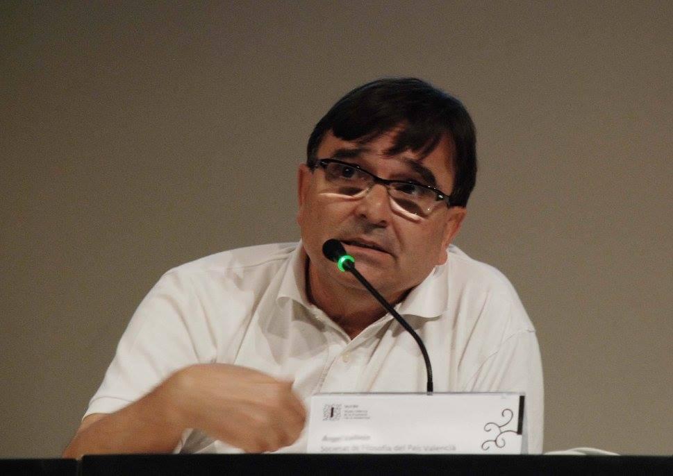 Vídeo de la conferencia de Antonio Campillo #Avivament2017