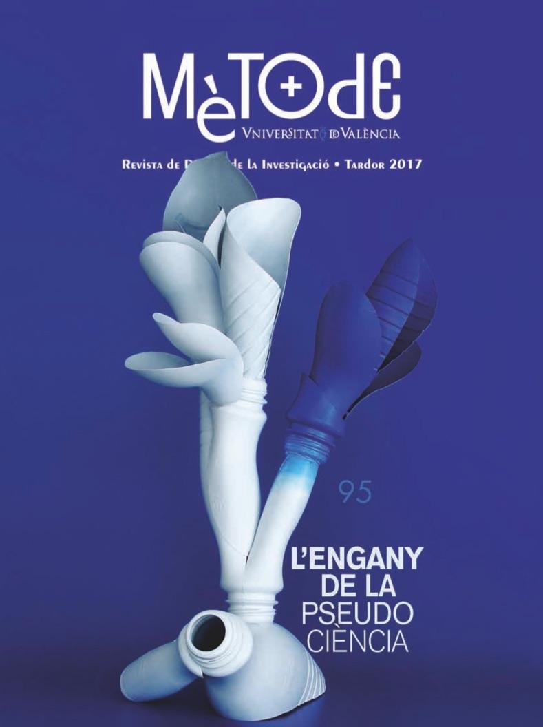 Presentación de la revista Mètode 95: El engaño de la pseudociencia