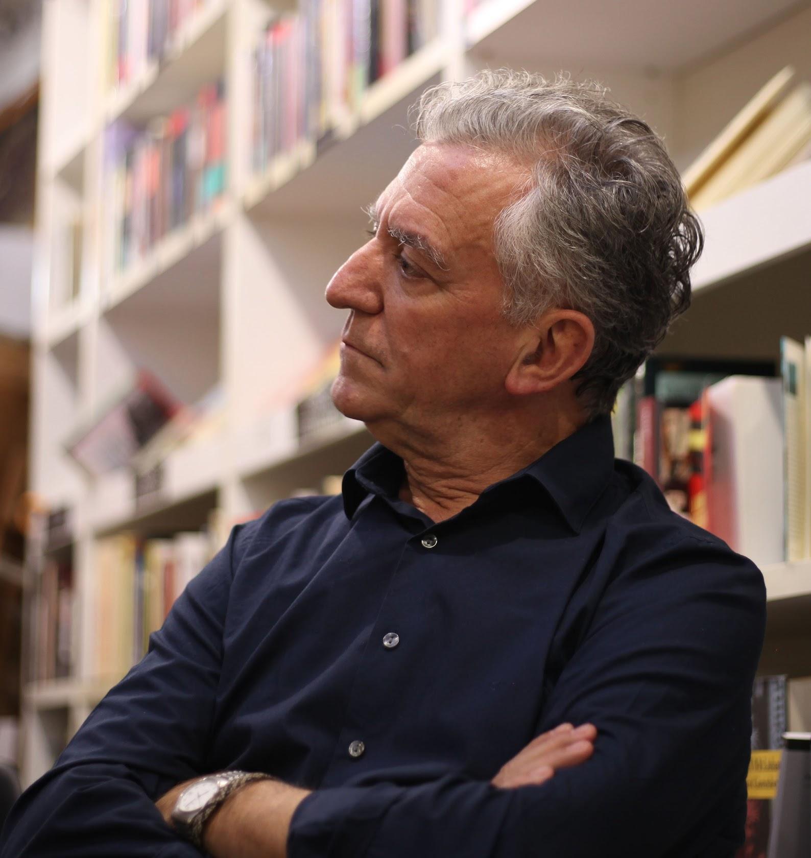 Seminario Ignacio Castro Rey | 6 junio 2018 #Avivament2018