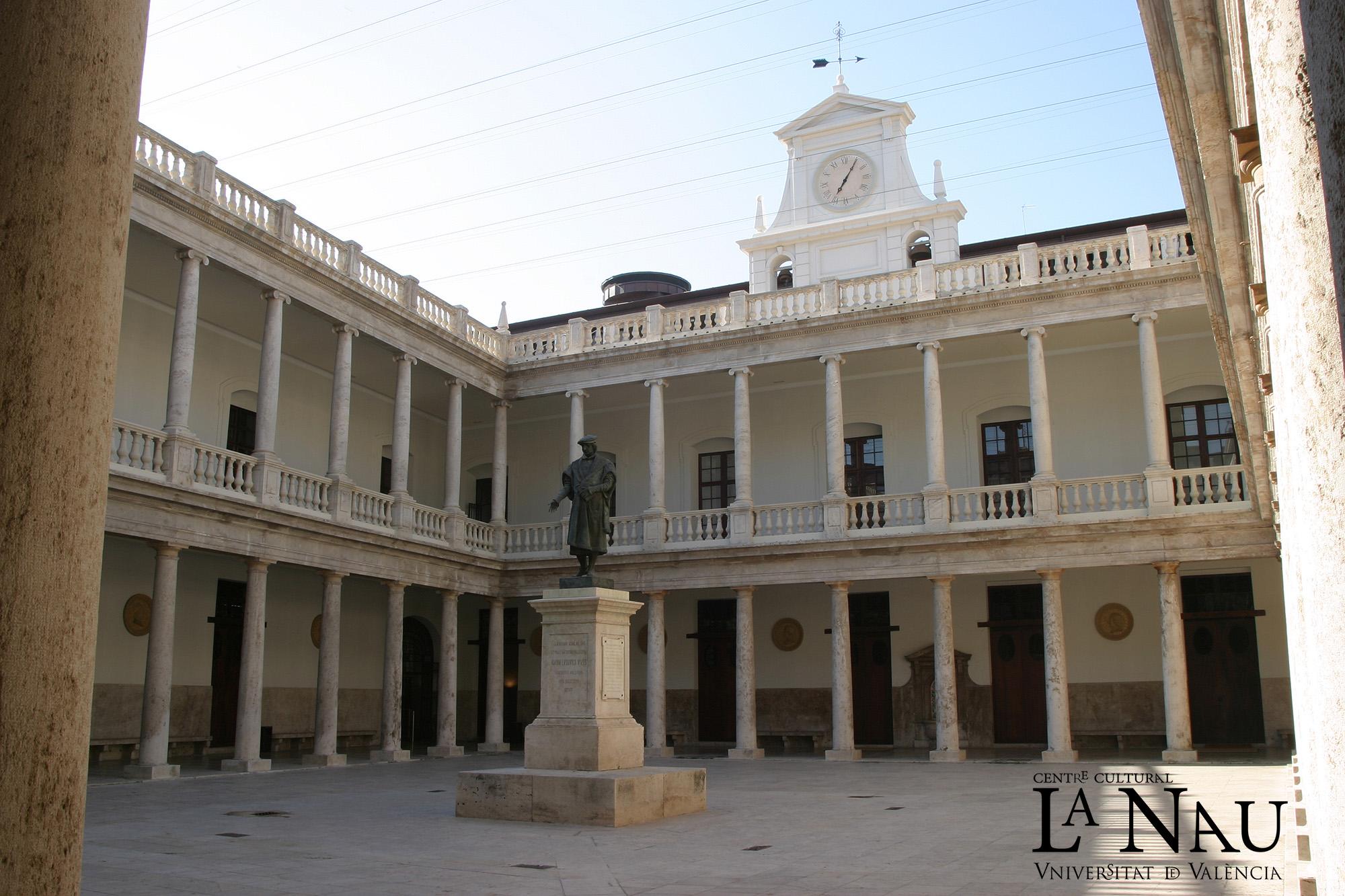 La Nau. Centre Cultural de la Universitat de València