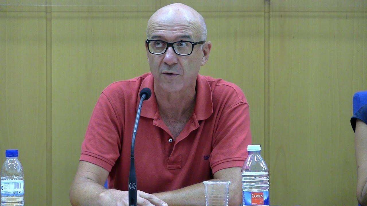Josep E. Corbí