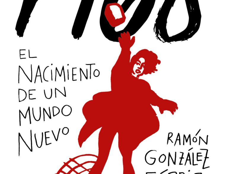 1968, el nacimiento de un mundo nuevo, de Ramón González Férriz