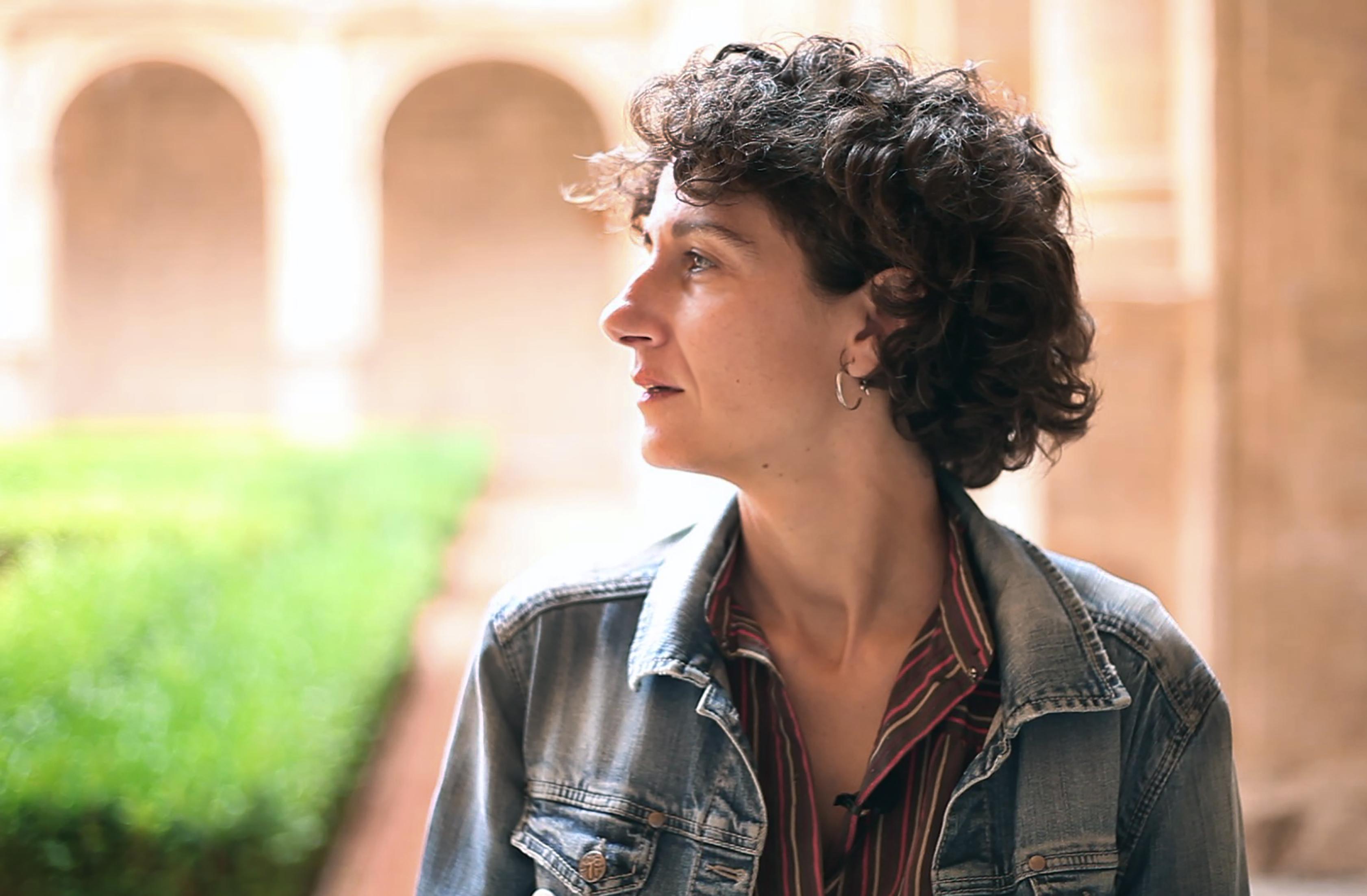 Entrevista amb Marina Garcés [a propòsit d'Avivament2018], per Majo Ciscar | EldiarioCV.es, 7.6.2018