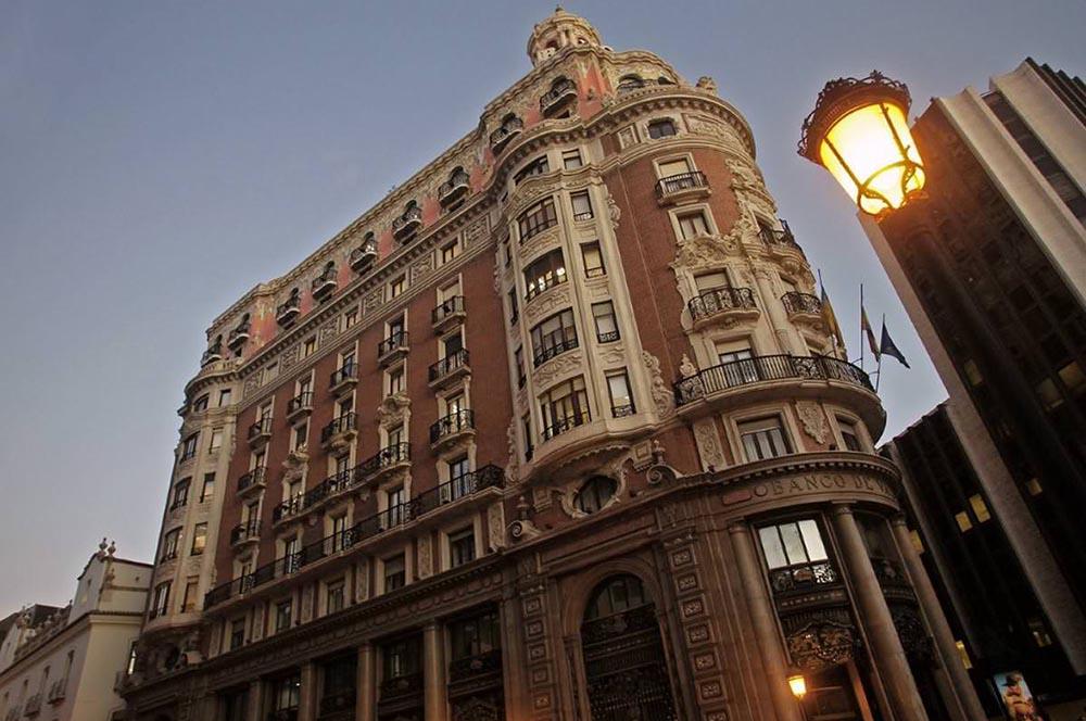 Visita guiada a la exposición Javier Goerlich Lleó: Arquitectura i Urbanisme a València 1914- 1962 [sábado, 27 octubre]