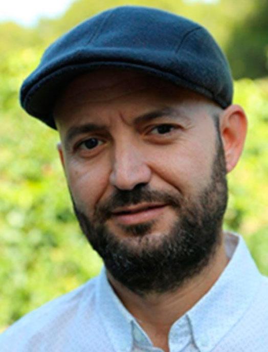 Javier López Alós