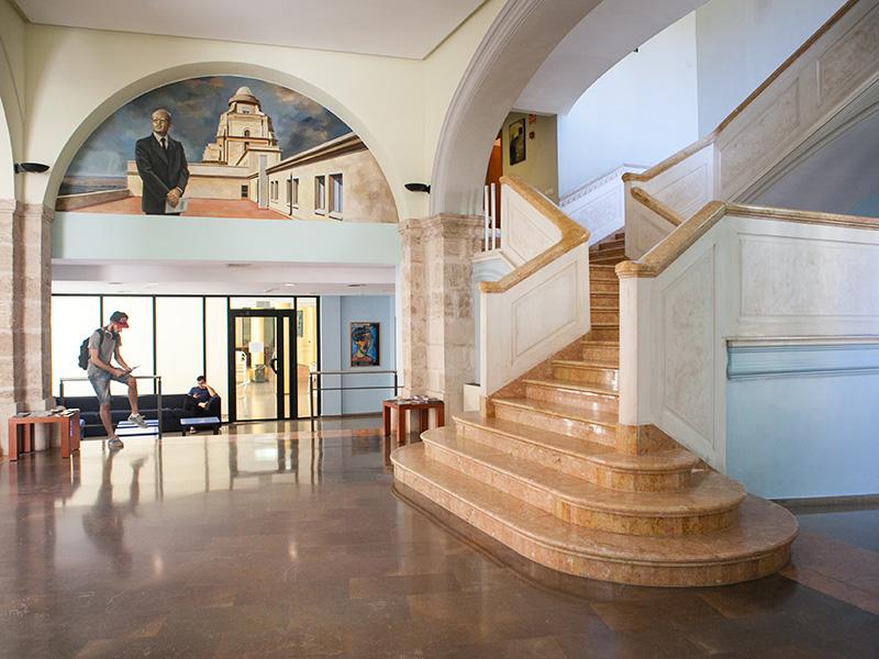 Mesa redonda Poesía y Filosofía | CM Rector Peset Universitat de València, 5 junio 2019, 19 h. #Avivament2019