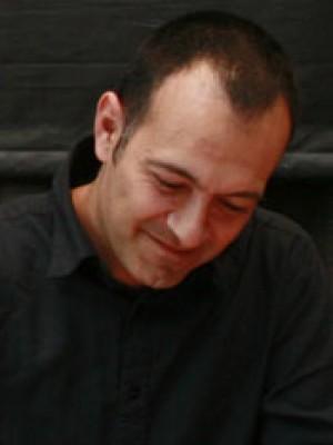 Antonio Méndez Rubio