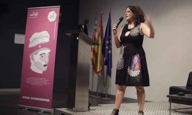 Apunt Ràdio | Pròxima Parada amb Euridice Cabañes, 06.06.2019