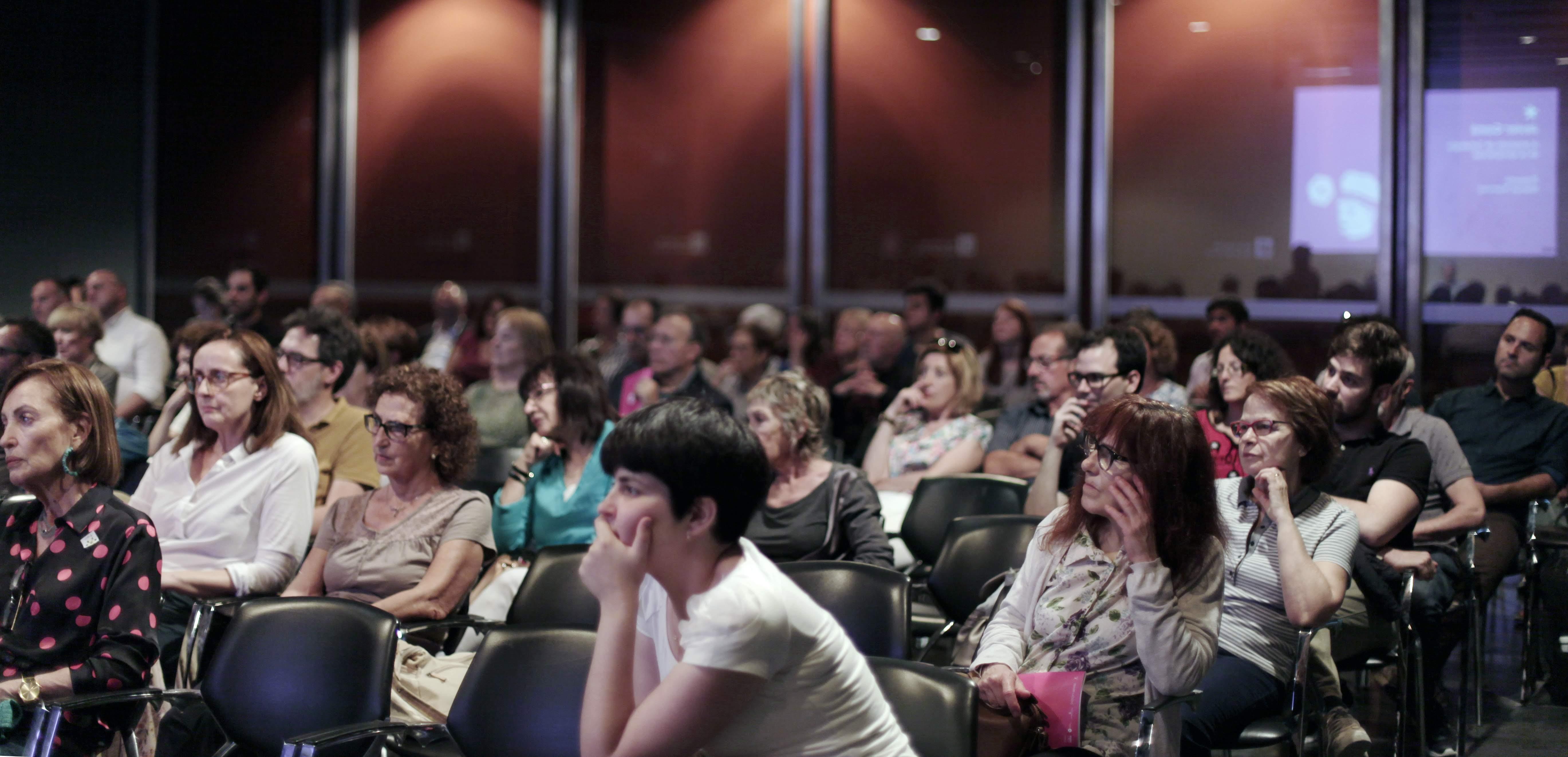 Asamblea anual de València Pensa: viernes 31 enero 2020