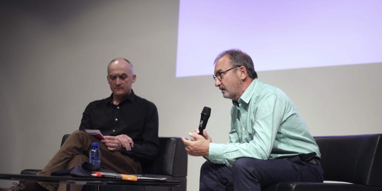 La cura de l'oikos [Josep Maria Esquirol a Avivament 2019] | VP-2019-12