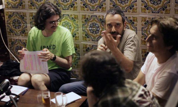 La importància de dir-se Castro [#Café Revolter amb Ernesto Castro] | VP-2019-13
