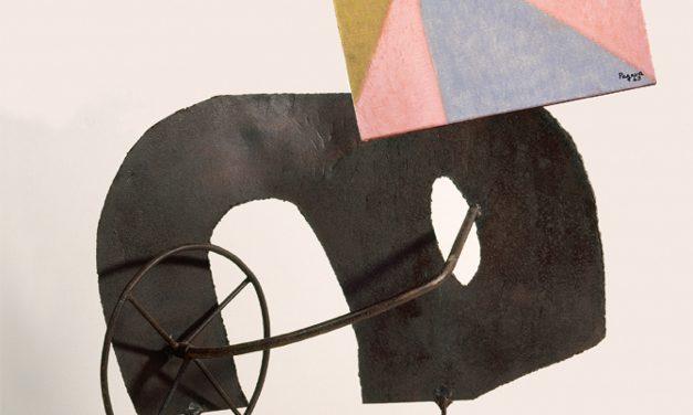 Alfons Roig. La devoció per l'art