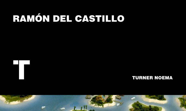 El jardín de los delirios, de Ramón Del Castillo