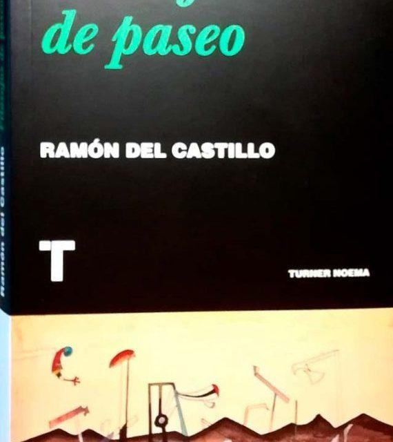 Filósofos de paseo, de Ramón Del Castillo