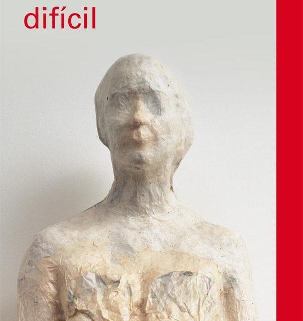 La compasión difícil, de Chantal Maillard