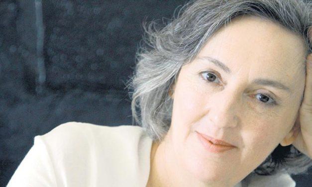 Menchu Gutiérrez