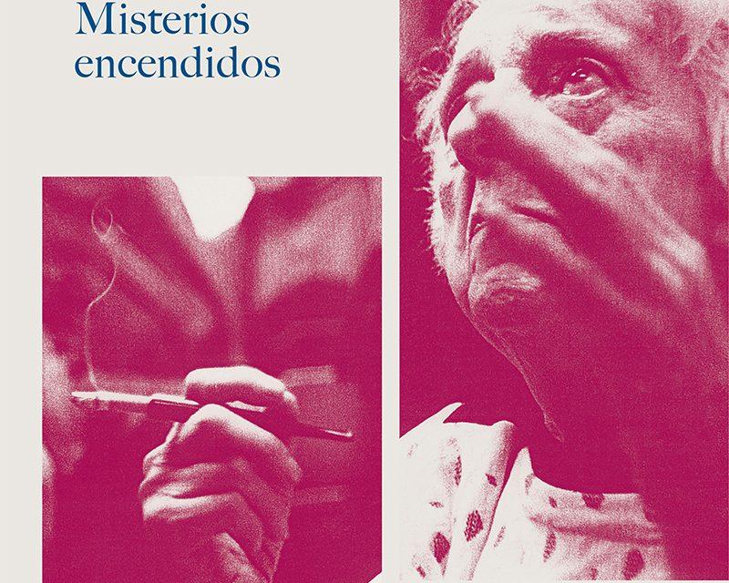Sobre María Zambrano, de Antonio Colinas