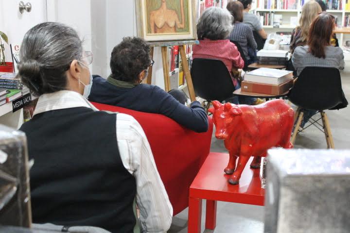 Encuentro con Ignacio Castro Rey | librería Ramon Llull, 18 noviembre 2020, 19.30 h.